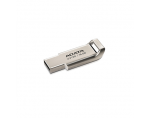 A-DATA FlashDrive UV130 8GB  Champagne Golden USB 2.0 Flash Drive