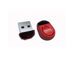 A-DATA Miniature AUD310 8GB Red USB 2.0 Flash Drive