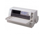 Epson LQ-680 Pro Dot Matrix Printer / 24-pin / High Speed Draft 10CPI: 413 cps / 64KB buffer / Interface: Parallel