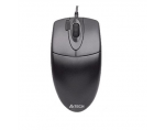 A4Tech mouse OP-620D V-Track padless