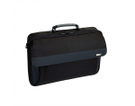 "Targus Laptop Case for 15.4 - 16"" Clamshell (TBC002EU) / Polyester / Interior: 38.5 x 27.5 x 4.36 cm"