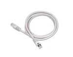 "Gembird PP12-5M Patch cord cat. 5E molded strain relief 50u"" plugs"