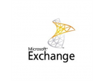 Microsoft Q6Y-00003 Exchange Online Plan 1 Open Shared Sngl Subscriptions-VolumeLicense OPEN 1 License No Level Qualified Annual