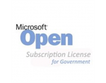 Microsoft R9Y-00006 Exchange Online Protection Open Shared Subscriptions-VolumeLicense Government OPEN 1 License No Level Qualified Annual